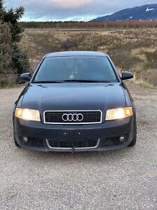 2004 Audi A4 -