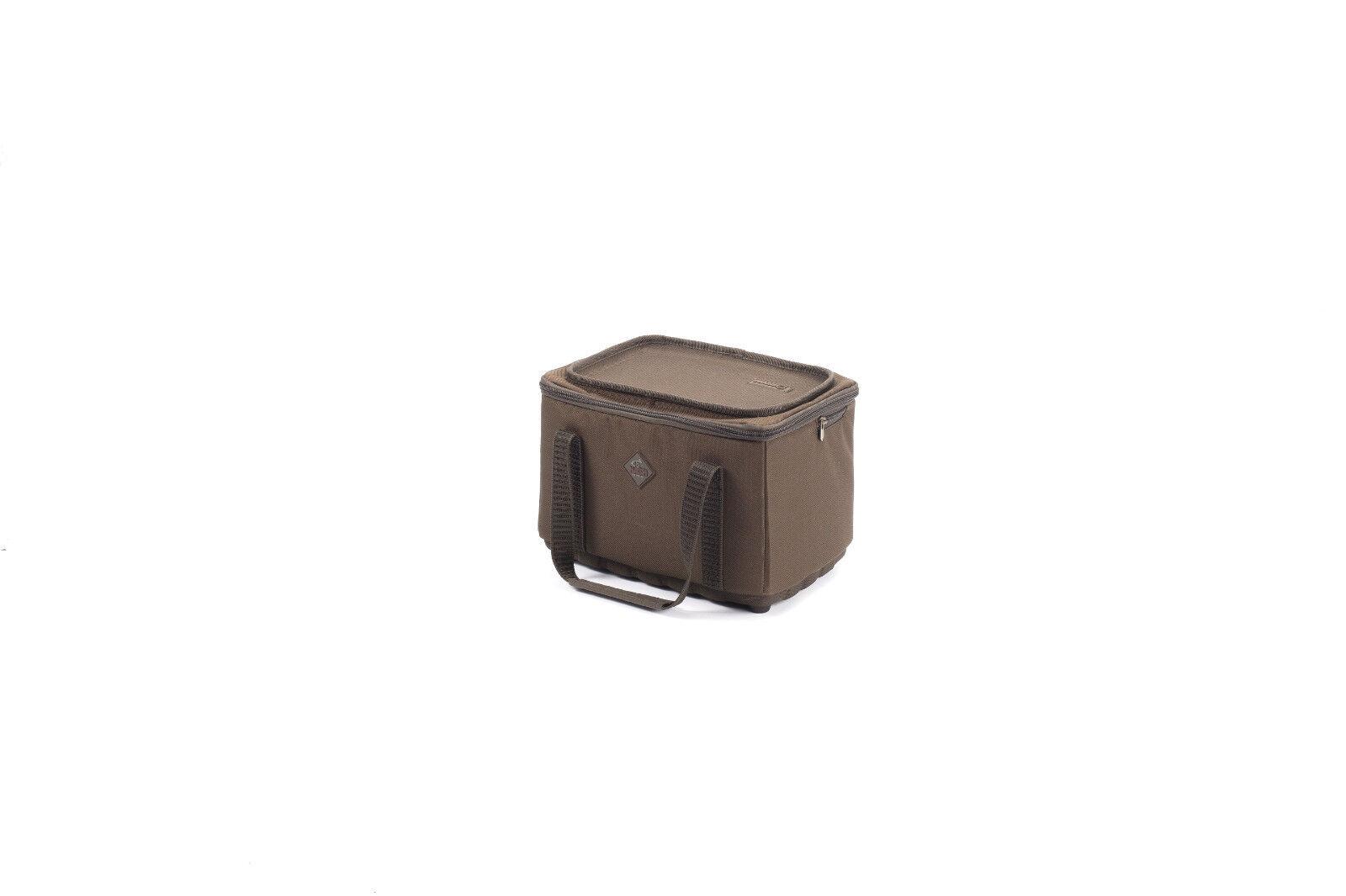 Nash Logix Deluxe Brew Kit Bag T3419 Tasche f FRA 65533;65533;r Kochutensilien Cook Bag