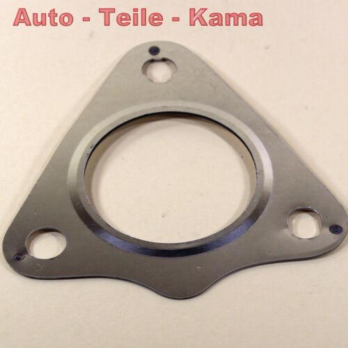Auspuff Dichtung für KIA Mazda Montage Abgaskrümmer mit Abgasrohr Flexrohr