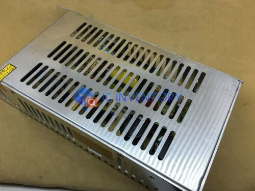 1PCS New Mean well NES-200-36 36V 5.9A Power Supply free shipping