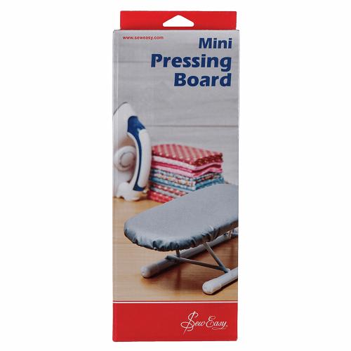 Sew Easy Mini Pressage Board idéal pour repassage-Quilting et Couture-ER4125