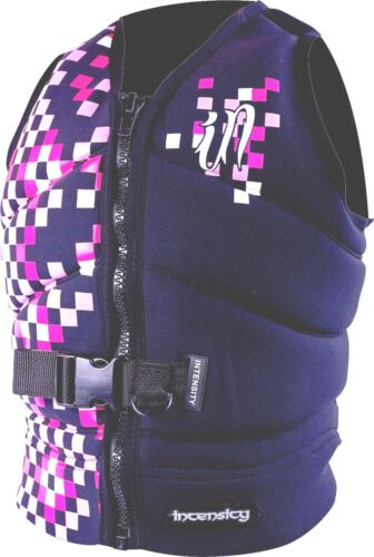 life jacket neoprene williams delta ladies wakeboard water ski jetski