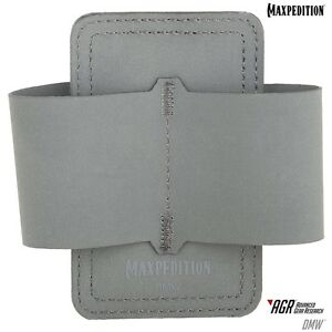 Maxpedition-DMWGRY-DMW-Dual-Mag-Wrap-Gray