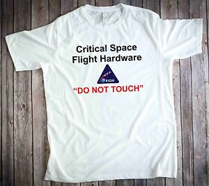 Orion-Do-Not-Touch-Nasa-Logo-Orion-Spacecraft-shirt-NASA-Mike-Pence-tshirt