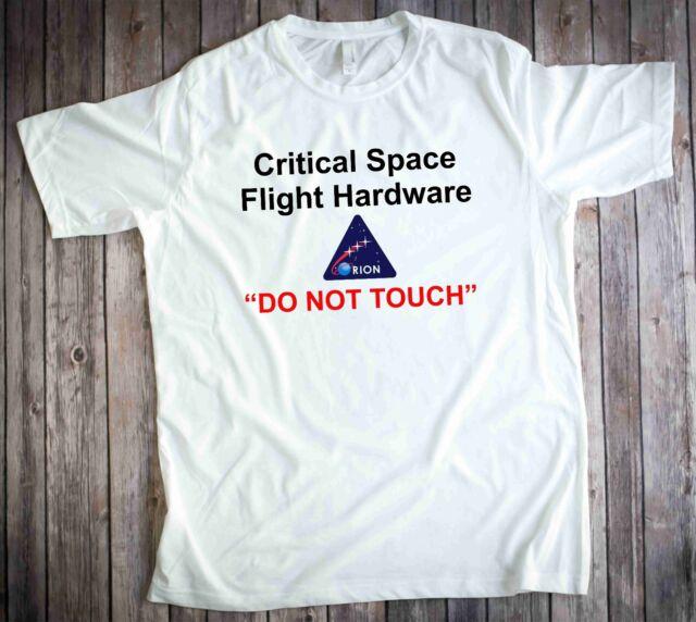 Orion Do Not Touch, Nasa Logo, Orion Spacecraft shirt, NASA, Mike Pence - tshirt