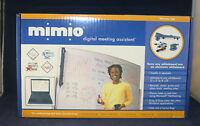 Quartet Mimio Digital Meeting Assisstant Electronic Whiteboard Version 1.1