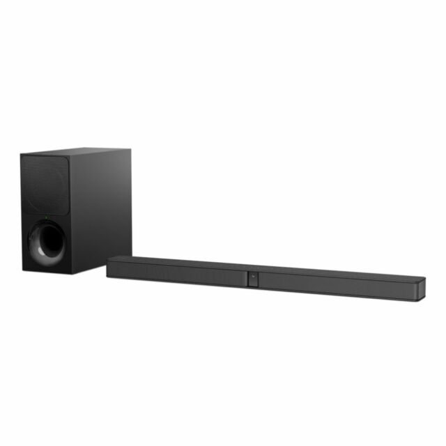 SONY HTCT290 2.1ch Soundbar with Bluetooth technology (Seconds)