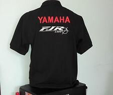 """YAHAMA FJR1300"" Polo Shirt, NEU!"