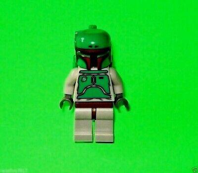 BOUNTY HUNTER AUS SET 6209-6210 ## =TOP LEGO STAR WARS FIGUR ## BOBA FETT