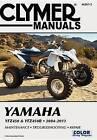 Clymer Manuals Yamaha YFZ450 & YFZ450R, 2004-2013 by Penton (Paperback, 2013)