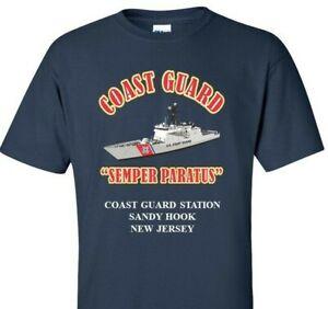 COAST-GUARD-STATION-SANDY-HOOK-NEW-JERSEY-COAST-GUARD-VINYL-PRINT-SHIRT-SWEAT