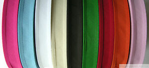 1-INCH-25mm-COTTON-BIAS-BINDING-TAPE-50-METRE-ROLL-CHOICE-OF-COLOURS