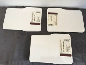 Lot-of-3-Light-Impressions-5-034-x-7-034-Tabbed-Index-Dividers-6-per-pack-10878
