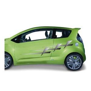 Quartett Einzelkarte Chevrolet Spark Berichte & Zeitschriften