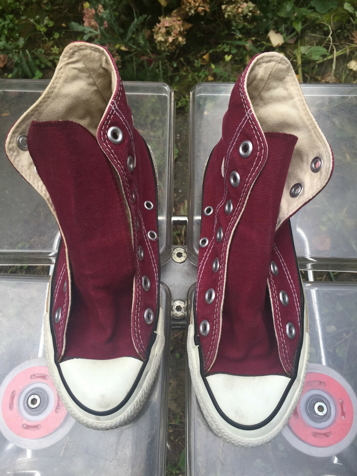 Converse All Star Vintage shoes
