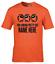 miniature 2 - AMONG US PERSONALISED Kids Gaming T-Shirt Crewmate Boys Girls Tee Top