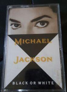 Michael-Jackson-Black-And-White-Cassette