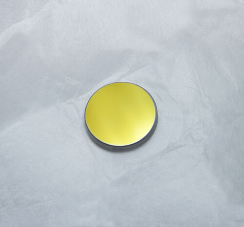 25mm Plated Reflection Mirror for DIY CO2 Laser machine