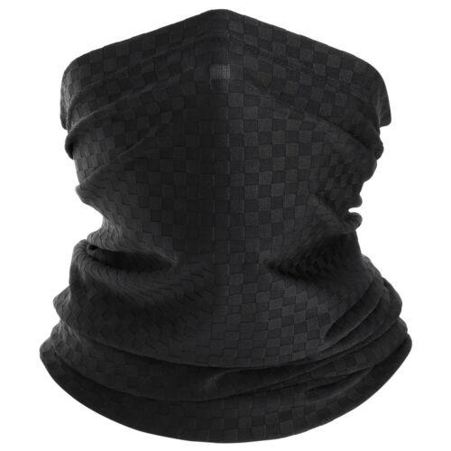 1-4 PCS Face Mask Sun Shield Neck Gaiter Bandana Fishing Motorcycle UV Headband
