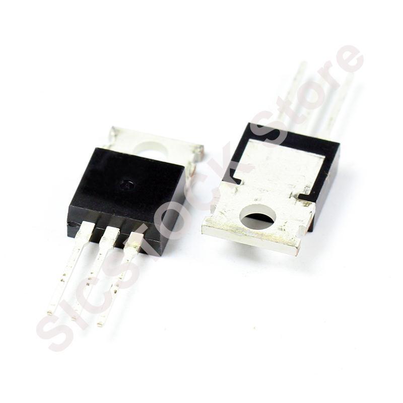 2 PCs btb12-600b STM TRIAC 12a 600v 50ma to220ab New #bp