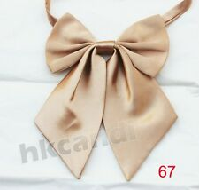 vintage butterfly bow tie Women sex champagne Tie dancing wedding party #67