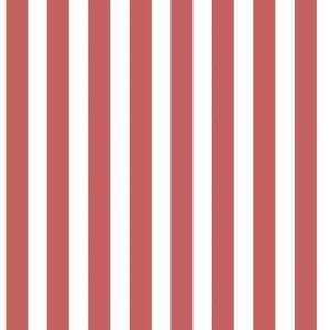 Red-White-Stripe-Wallpaper-Children-Kids-Boys-Girls-Paste-Wall-Feature-Galerie