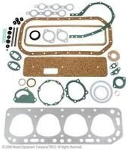 FORD-NAA-600-601-2000-134-034-CID-TRACTOR-ENGINE-OVERHAUL-GASKET-SET-CPN6008H