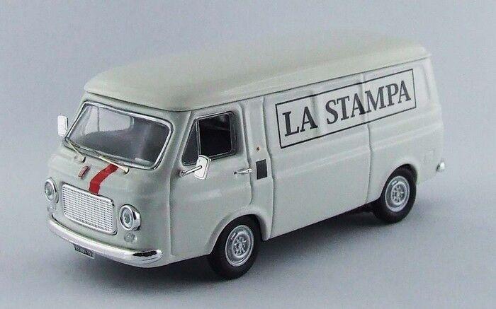 Fiat 238 La Stampa 1970 1 43 Rio