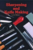 Sharpening And Knife Making / Knifemaking / Knife Making / Wood Carving