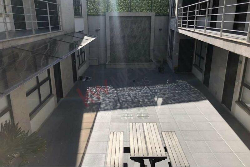 Venta Suite en Cuajimalpa de Morelos