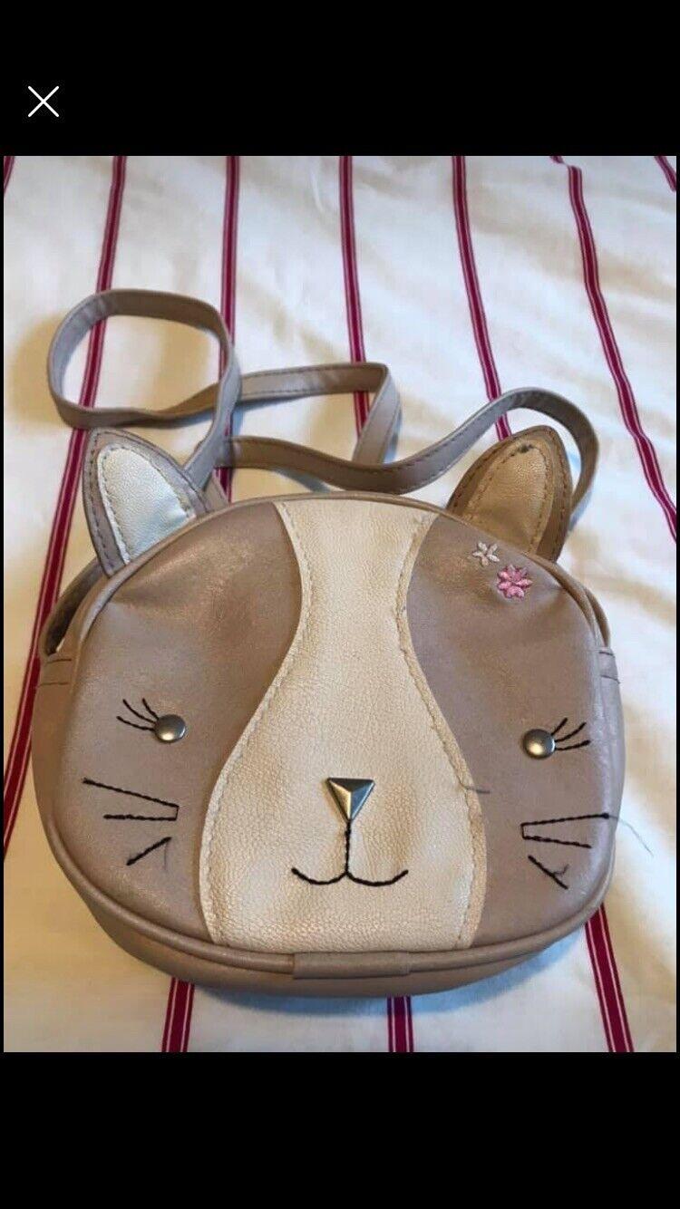 Monsoon Cat Bag
