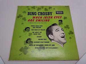 Bing-Crosby-When-Irish-Eyes-Are-Smiling-Decca-Records