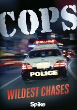 Cops: Wildest Chases (DVD, 2015)