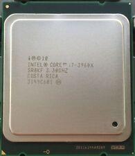 Intel Core i7-3960X SR0KF Extreme Edition CPU C2 stepping Processor
