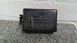 fuse box mazda mx5 mk1    mazda       mx5    eunos     mk1    1989 97     fuse       box    cover under     mazda       mx5    eunos     mk1    1989 97     fuse       box    cover under