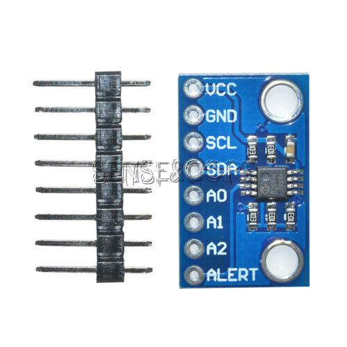 MCP9808 High Accuracy I2C IIC Temperature Sensor Breakout Board Neu