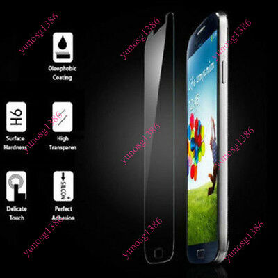 Premium Real Screen Protector Premium Tempered Glass Protective Film For Samsung