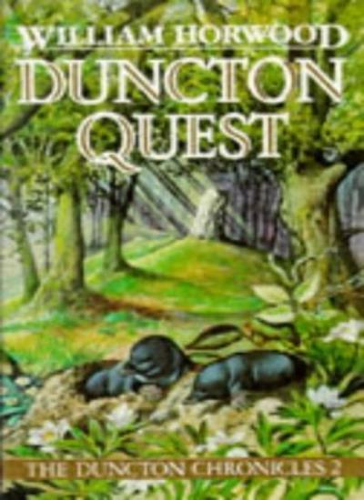 Duncton Quest (The Duncton Chronicles) By  William Horwood
