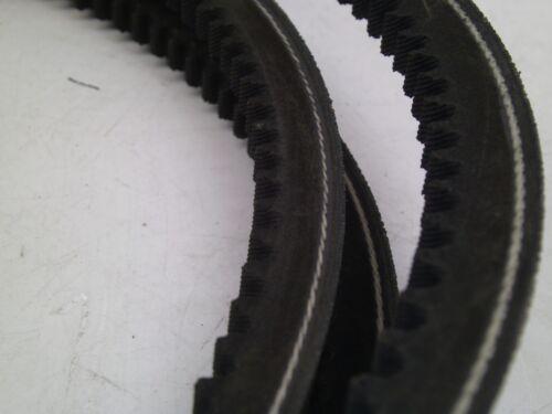 NEW XPB2800 17mm x 2800mm  XPB-2800 Wedge Cogged Matchmaker Machine V-Belt SM