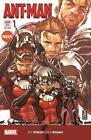 Ant-Man Bd. 1 von Nick Spencer und Ramon Rosanas (2015, Kunststoffeinband)