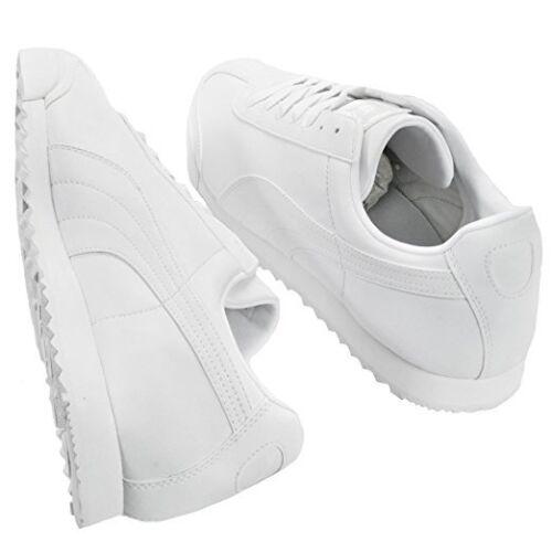Roma blanc une en Puma dans Sneakers pour hommeneuf boîte100authentiques cuir wiTXuPkZO
