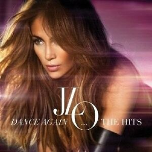 Jennifer-Lopez-Dance-Again-the-Hits-CD-DVD-NUOVO