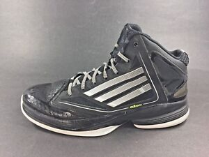 newest a7d74 9c36f Image is loading Adidas-ADIZERO-GHOST-2-Basketball-Shoes-G56961-Men-