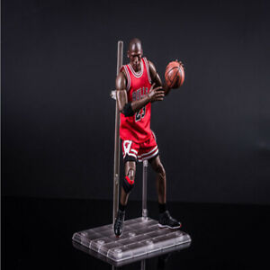 1-9-NBA-Collection-Michael-Jordan-23-Chicago-Bull-Model-Statue-Action-FigureToy