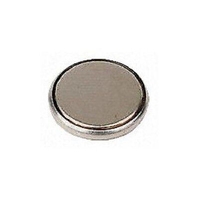 Humor Lot X2 Pile Bouton Battery Alkaline 3 V Lithium Cr1220 Neuf