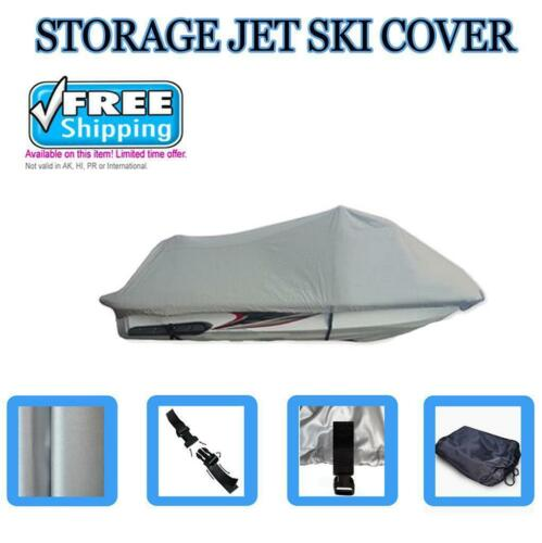 SeaDoo Jet Ski GTX 4-Tec Supercharged JetSki Cover 2003 04 2005 2006 210 DENIER