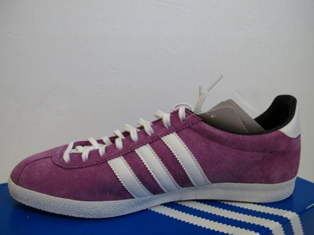 adidas gazelle og violett
