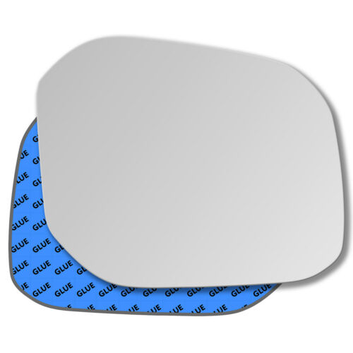 Right Hand Driver Side Mirror Glass for Volkswagen Caddy 2015-2019 0850RS