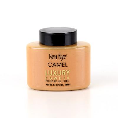 Ben Nye Camel Mojave Luxury Powder 1.5 oz