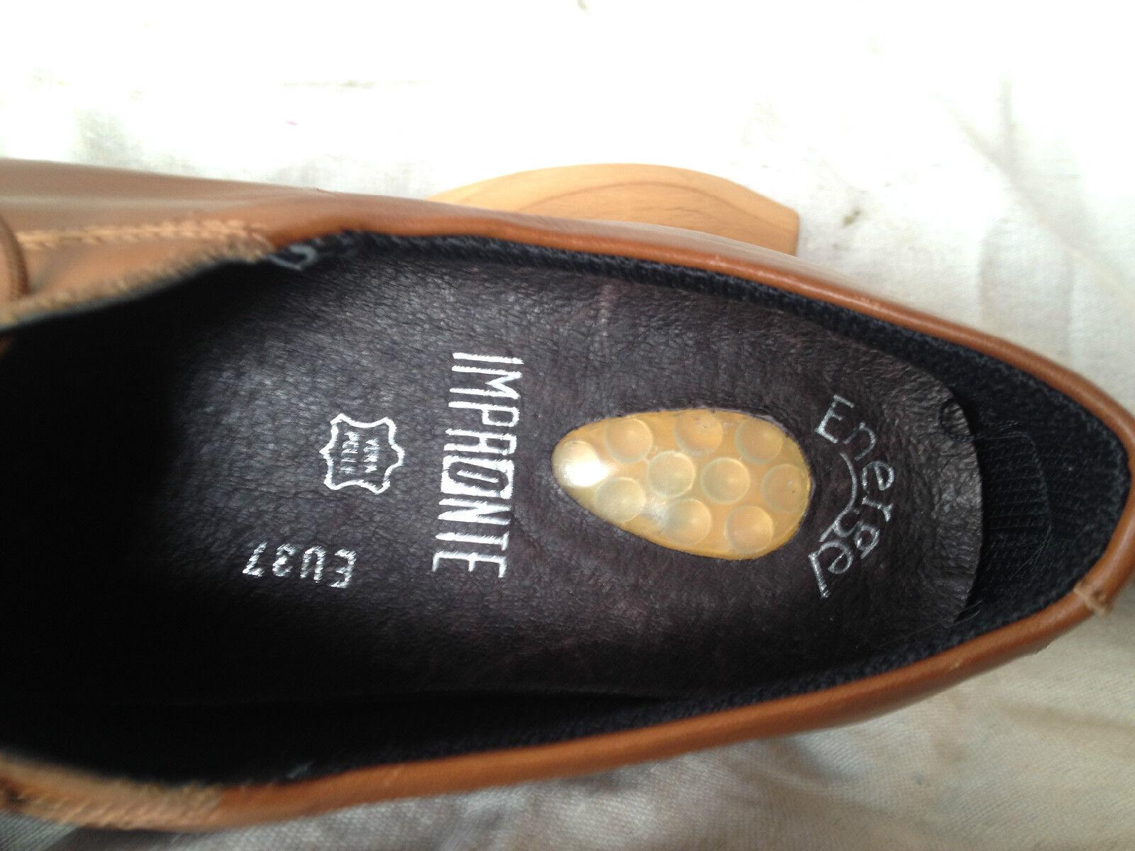 IMPRONTE Calzature Italian 37 Walking Comfort Driving 37 Italian 6.5 Shoe 282367